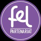 logo fel partenariat - Fort & Vert
