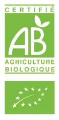 Label agriulture biologique - Fort & Vert